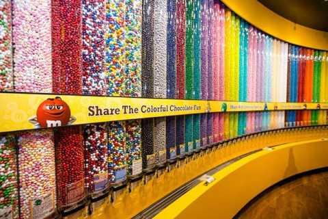 Vegas: Taste, Explore & Shop Chocolate Tour