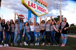 Las Vegas: Schokoladen-Tour mit Verkostung