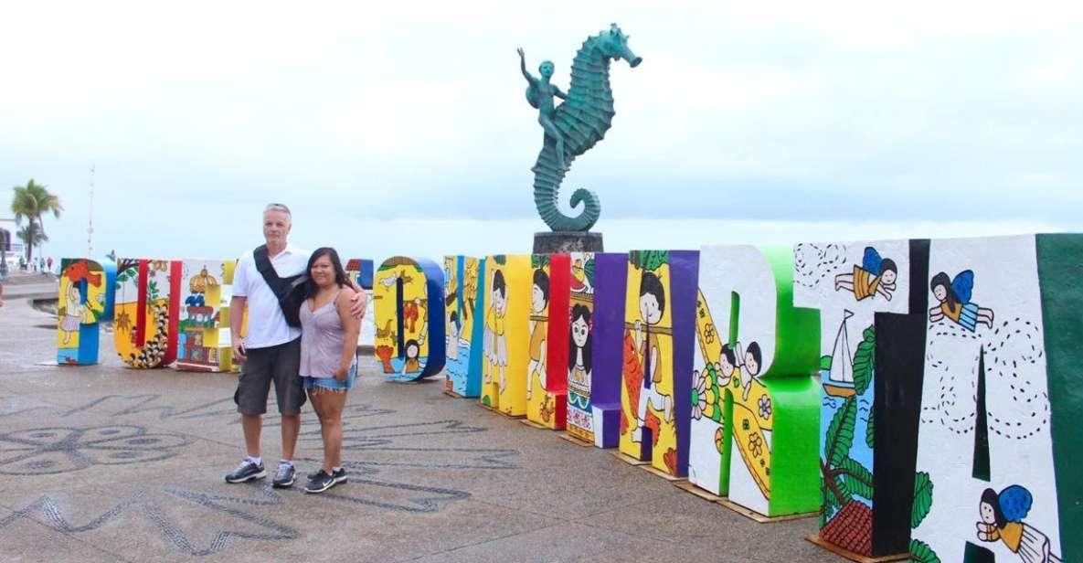 Puerto Vallarta: rondleiding door de stad, tequila en koffiefabriek