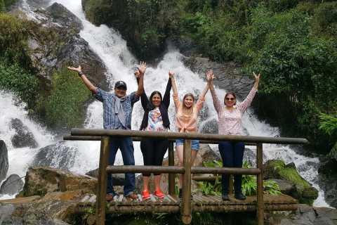 De Medellín: Tour Privado El Retiro com Degustação de Alimentos