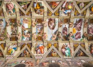 Kleine Gruppen Vatikanische Museen & St. Peter Tour in russischer ...