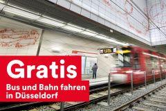 DüsseldorfCard: Discount Tourist Card