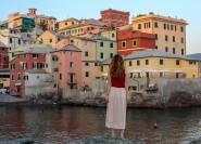 Ab La Spezia: Cinque Terre - Private Führung