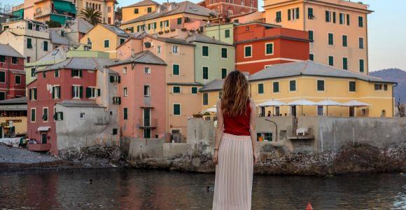 From La Spezia: Cinque Terre Private Guided Tour