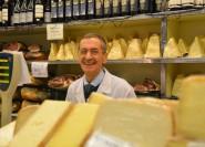 Rom: Trastevere Food Experience für kleine Gruppen auf Russisch