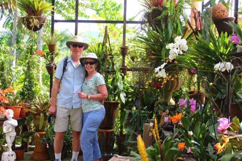 Puerto Vallarta: Botanical Gardens, Distillery & Coffee Tour
