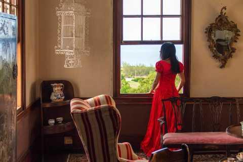 Montego Bay: Rose Hall Grande Casa 2 horas de excursão noturna