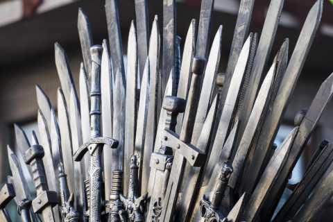 Split Game of Thrones Tour: City of Dragons