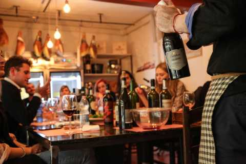 Verona: 1-Hour Guided Red Wine Tasting