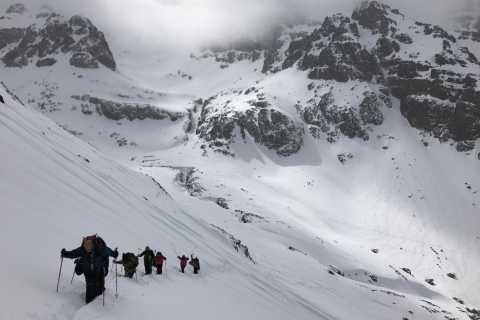Mt Toubkal Ascent Express Trek 2 Days 1 Nights