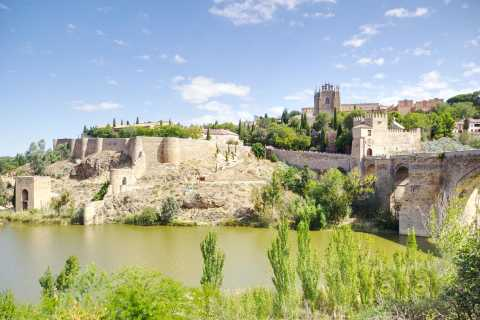 Toledo: Full-Day Excursion from Madrid