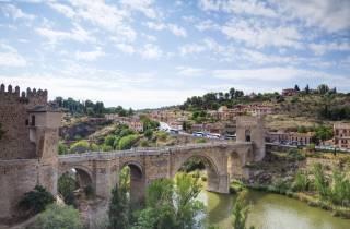 Toledo: Rundgang und Kathedralenbesuch
