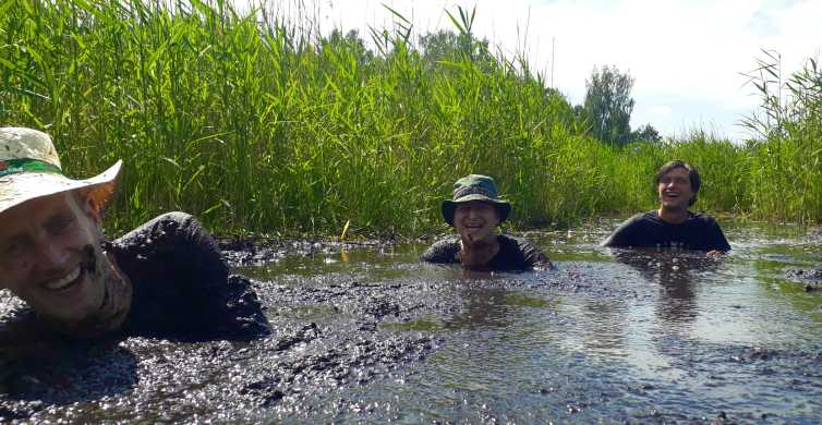 Semeliškės: Tour of the Trakai District Swamp