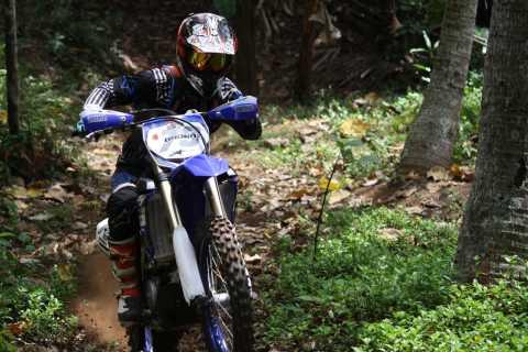 Tabanan: Jungle Trail Enduro Motorcross Adventure