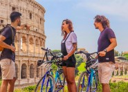 Rom: Entspannte Fahrradtour mit lokalem Guide