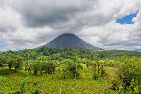 Alajuela: 4-Hour Arenal Rainforest Trek