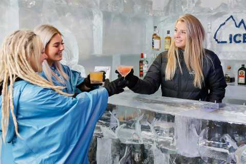 Melbourne: Entry Package to the City's Only Ice Bar