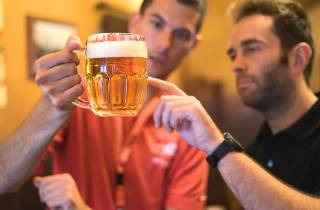 Picture: Munich Beer Tour