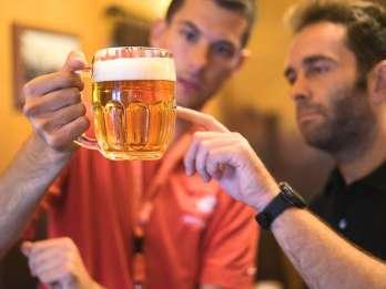 München: Bier-Tour