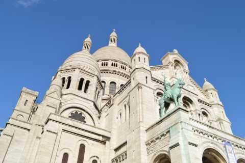 Parijs: 2 uur durende wandeltocht door Montmartre