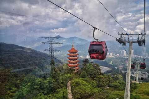 Genting Highlands e grotte di Batu: tour da Kuala Lumpur