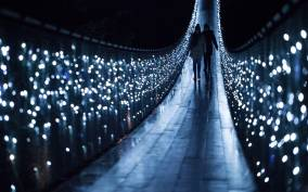 Vancouver: Canyon Lights Festival Ticket