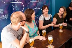 Excursão Autoguiada da Cerveja Artesanal de Bristol