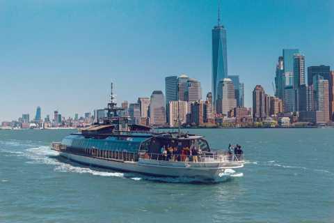 New York City: Luxury Brunch, Lunch or Dinner Cruise