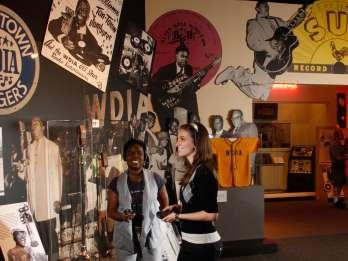 Memphis: Rock 'n' Soul Museum mit Audiotour