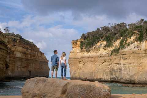 Melbourne to Adelaide: 2-Day Overland Explorer Tour