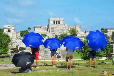 Quintana Roo: Exclusive Rio Secreto and Tulum Tour