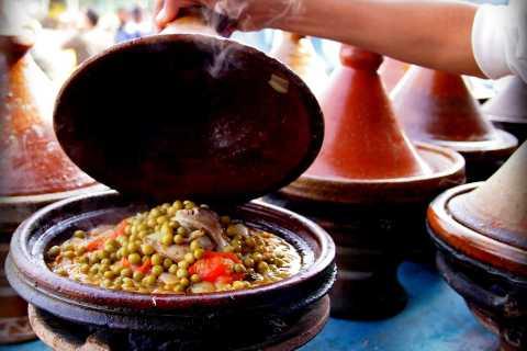 From Marrakech: High Atlas Berber Cooking Class