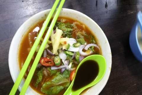 Best of Penang Street & Local Food Tour