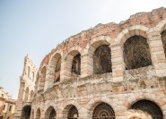 Verona: Führung durch die Arena - Ticket ohne Anstehen