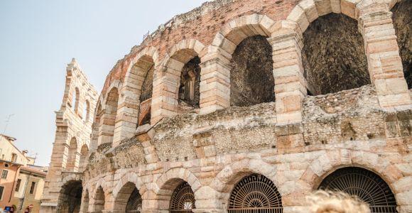 Verona Arena Skip-the-Line Guided Tour