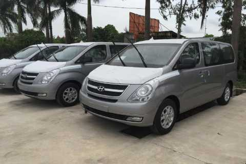 Vientiane: 4-Hour Customized Private Car Hire with Driver