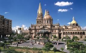 From Puerto Vallarta: Guadalajara, Tequila and Tlaquepaque