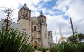 Oaxaca: Guided City Walking Tour
