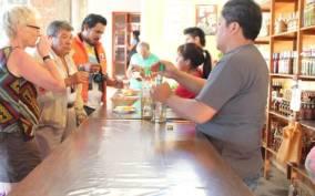 Oaxaca: El Tule, Teotitlan Village & Mezcal Tour