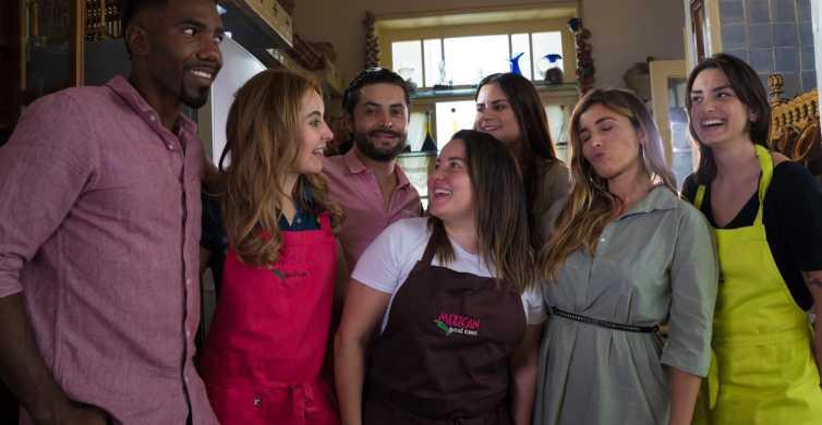 Mexiko-Stadt: Mexikanischer Kochkurs