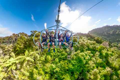 Nelson: Skywire Experience