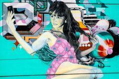 Palermo: Excursão Grafite e Arte Urbana em Inglês