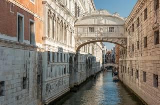Ab Rom: Tagestour nach Venedig im Hochgeschwindigkeitszug