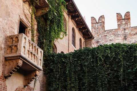 From Venice: Visit Verona for Amarone Wine Tour