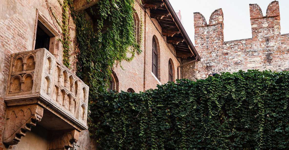 Vinregion Nära Verona