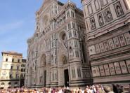 Florenz: Kathedrale Führung mit exklusivem Zugang