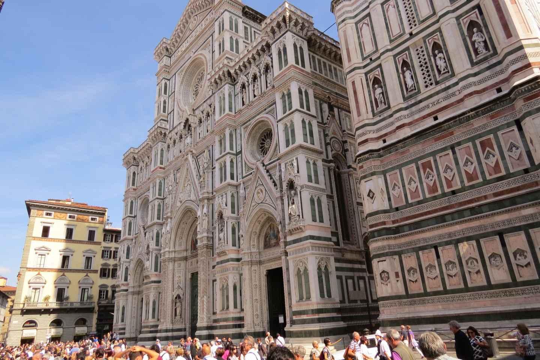 Kathedrale von Florenz: Führung mit exklusivem Zugang