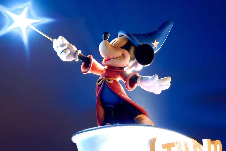 Disneyland Paris: Mehrtagesticket