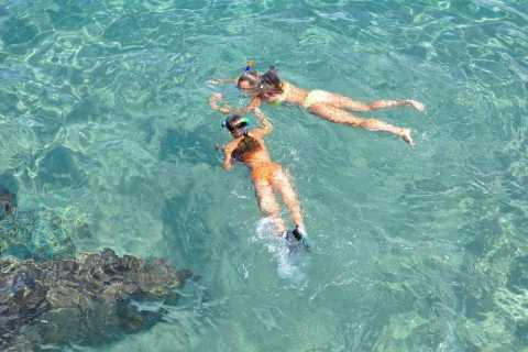 Pula: 2.5-Hour Snorkelling Experience