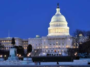 Washington, D.C.: 3-stündige Kleingruppentour bei Nacht